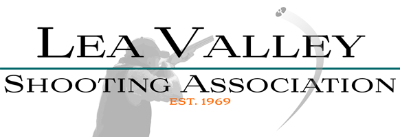Lea Valley Shooting Association Logo